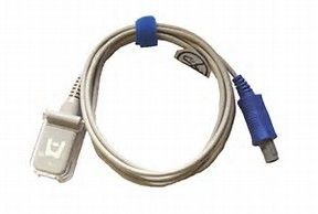 0010 20 42594 Mindray Pulse Oximeter Cable , Mindray Spo2 Sensor Cable